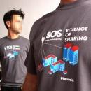 S.O.S Shirt M