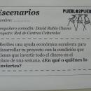 Pueblo2Pueblo - Games