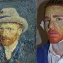 Vincent van Gogh vanGo'd by Edo Tutnauer