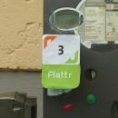 Flattr. Street economy