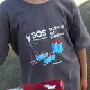 S.O.S Shirt Kids
