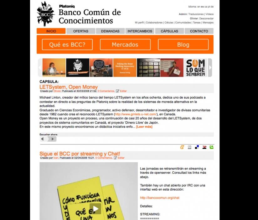 BCC WWW