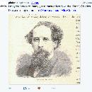 Charles Dickens is my name I'm @Europeanaeu